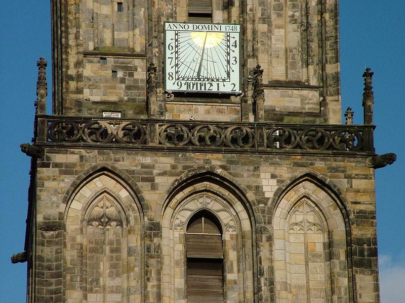 Martinitoren Foto: Ziko via WikiMedia