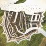 Kijken: groei van de Amsterdamse grachtengordel in 5 minuten