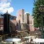 Drie nieuwe monumenten in Leiden