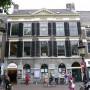 Prijsvraag voor herbestemming Tivoli Oudegracht Utrecht