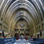 """Kleinzoon van architect postkantoor Neude """"Een publieke bestemming zoals bibliotheek is mijn wens"""""""