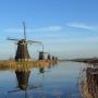 Stijging zeespiegel bedreigt werelderfgoed