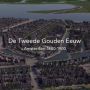 Vervolg op animatie stadsontwikkeling Amsterdam