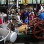 40-jarig Jubileum Museumwerf 't Kromhout