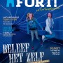 FORT! Nieuw magazine over Leisure in het Linielandschap