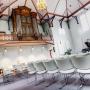 Noorderkerk Ede wordt weer kerk
