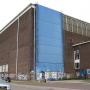 Opening street art museum Amsterdam-Noord uitgesteld tot 2019