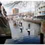 Programma architectuurfestival ZigZagCity 2014 Rotterdam