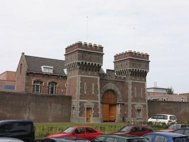 De scheveningse Gevangenis foto: Michiel1972 via Wikimedia Commons