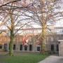 Wethouder Piet Sleeking draagt sleutel over aan toekomstige gebruiker Dordrechts Museum