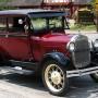 Oproep aan eigenaren en (merken)clubs van historische en klassieke auto's