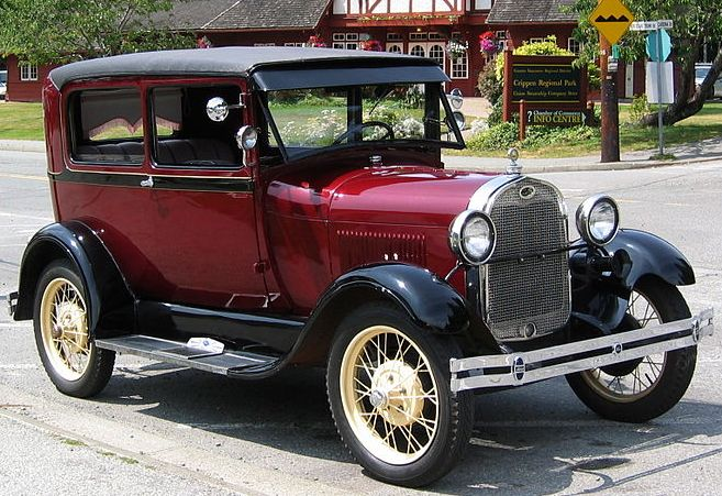 A Ford foto Wikipedia