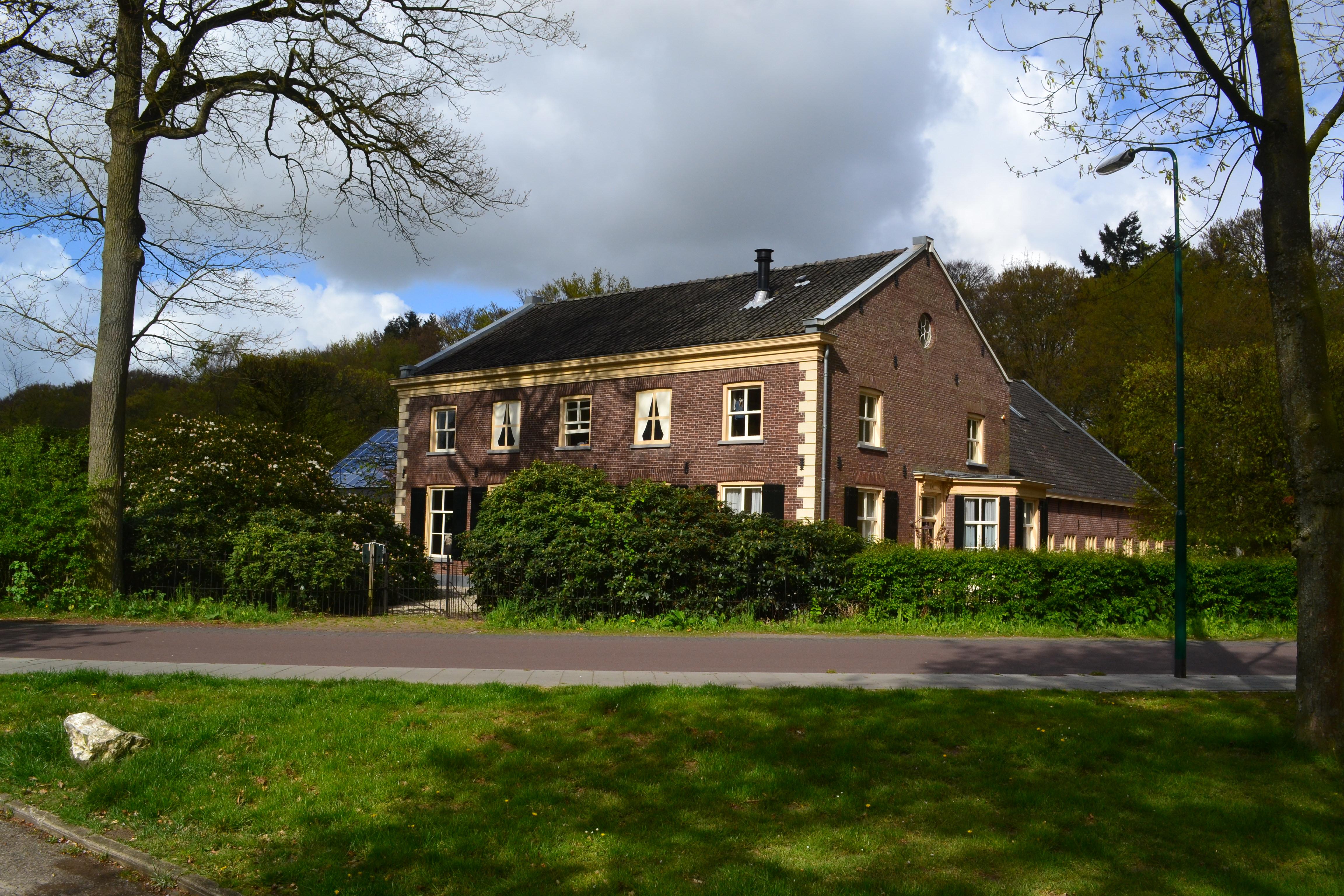 Driebergen-003-Engweg 50