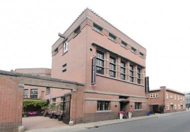Huis van Bewaring in Almelo