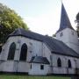 Toren witte kerkje Neerbosch blijft van gemeente