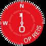 Juliëtte Gerards ontwerpt logo 'Op reis', thema Open Monumentendag 2014