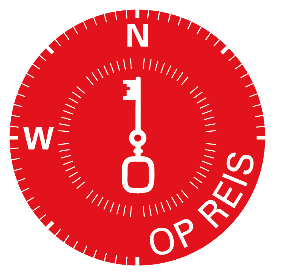 Logo rood 458EC