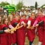 Nijmegen viert Romeinenweek