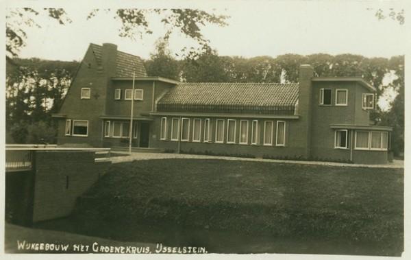 Groene Kruisgebouw, Ijsselstein