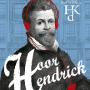 Hendrick de Keyser presenteert bijzondere audiotour: Hoor Hendrick!