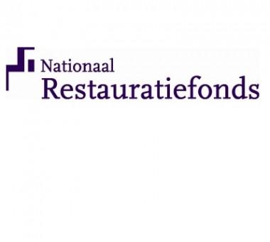 Nationaal Restauratiefonds logo via restauratiefonds.nl