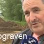 Archeologen leggen Britse loopgraven bloot