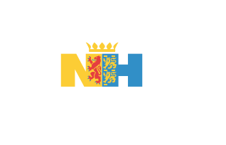 Logo Noord Holland