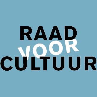 Raad voor Cultuur via cultuur.nl