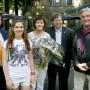 100.000ste bezoeker Dordrechts Museum