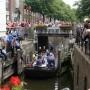 Waterstelsel van Gouda Open Monument van de Maand juni