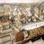Ovens en resten klooster gevonden in Sphinx-hallen Maastricht