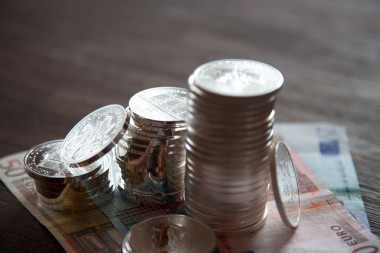 Geld Foto: FuFuwolf via Flickr