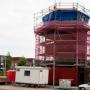 Verkeerstoren vliegveld Ypenburg te koop