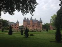 Erfgoed kasteel de Haar foto: De Erfgoedstem