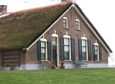 Museumboerderij Erf 29 Foto: erf92.nl