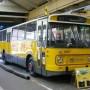 Remise voor museumbussen Haarlem gaat verhuizen