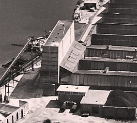 Ocriet fabriek Eemnes