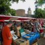 130.000 bezoekers voor Deventer Boekenmarkt