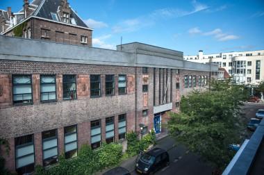 Schoenmakersvakschool Foto via: De Groene Eland