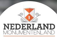logo nederland monumentenland