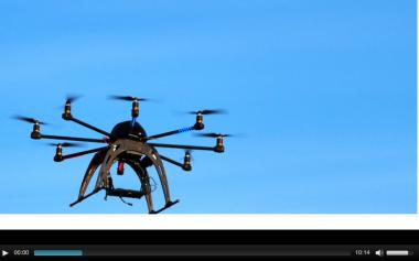 drones een vandaag