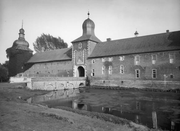 Slot Schaesberg anno 1919