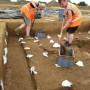 Archeologie graaft diep naar oplossingen