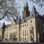 Rotterdam viert 'eeuwfeest' stadhuis