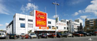 Ringersfabriek Alkmaar Foto: Adapt Alkmaar
