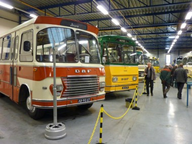 foto: Nationaal Bus Museum