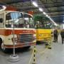 Nationaal Bus Museum Open Monument van de Maand augustus