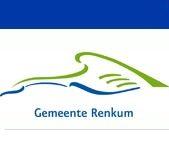Gemeente Renkum logo Foto via renkum.nl