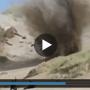 15 Duitse explosieven opgeblazen in Egmond