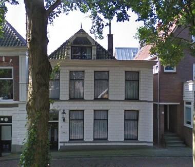 Ter Pelkwijkpark, Zwolle Foto: Google Streetview